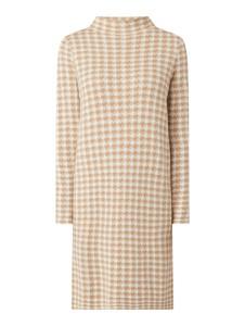 Sukienka Christian Berg Women z długim rękawem w stylu casual mini