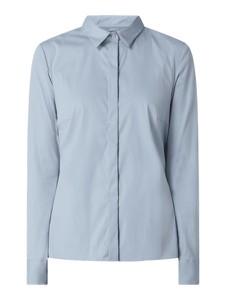 Niebieska koszula Jake*s Collection z bawełny