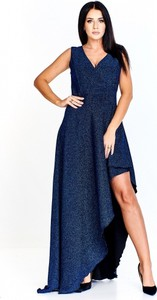 221329039a sukienki z trenem wieczorowe - stylowo i modnie z Allani