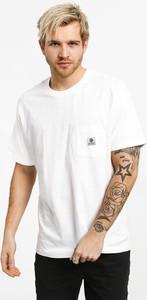 T-shirt Element z krótkim rękawem z bawełny