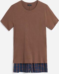 Brązowa piżama Reserved
