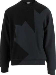 Bluza Dsquared2 z dżerseju
