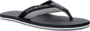 Buty letnie męskie Tommy Hilfiger w stylu casual