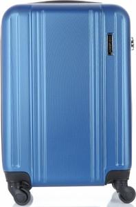 Niebieska torba podróżna Madisson
