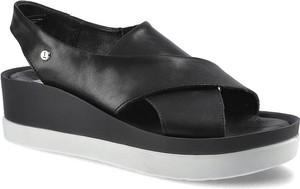 Sandały Lemar w stylu casual