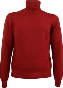 Sweter Gran Sasso w stylu casual