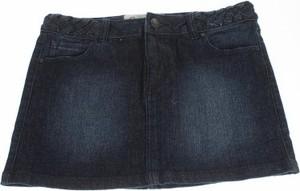 Niebieska spódniczka dziewczęca Gum
