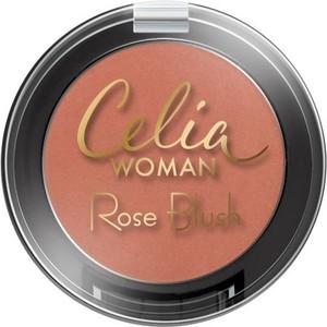 Celia Woman róż do policzków Rose Blush nr 06 2.5 g