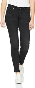 Czarne jeansy H.I.S.