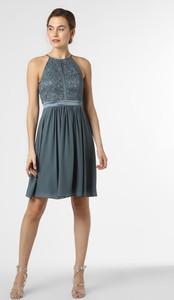 Sukienka Marie Lund rozkloszowana mini