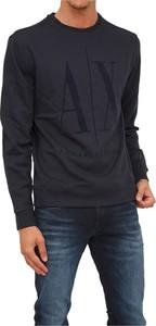 Bluza Armani Exchange w stylu casual