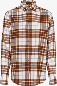 Brązowa bluzka Franco Callegari