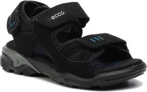 Buty dziecięce letnie Ecco