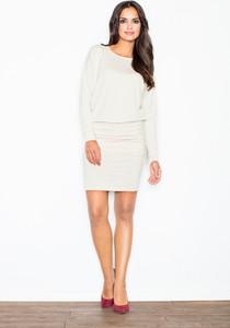 Sukienka Figl mini w stylu casual