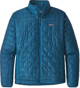 Niebieska kurtka Patagonia