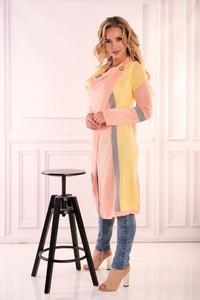 Sweter MERRIBEL w stylu casual