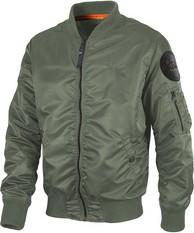 97a35a1372238 Kurtki męskie bomber jacket, kolekcja wiosna 2019