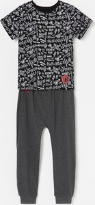 Piżama Reserved dla chłopców