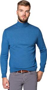 Sweter LANCERTO z bawełny