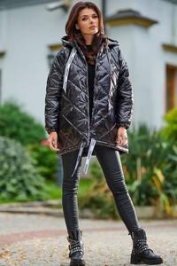 Kurtka Awama w stylu casual długa