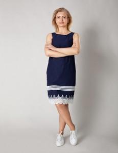 Sukienka Molton z bawełny