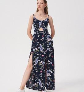 Sukienka Sinsay na ramiączkach