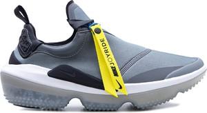 Buty sportowe Nike na zamek