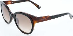 Okulary damskie MaxMara
