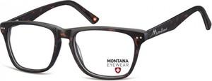 Stylion Okulary oprawki optyczne, korekcyjne Montana MA68G panterka