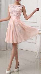 Elegrina elegancka sukienka marilyn