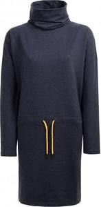 Niebieska bluza Outhorn