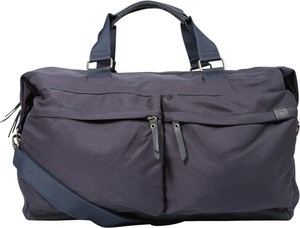 Granatowa torba podróżna Tom Tailor