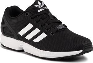 Buty sportowe Adidas zx flux z płaską podeszwą