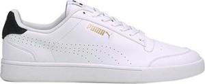 PUMA SHUFFLE PERF 38015001 Biały