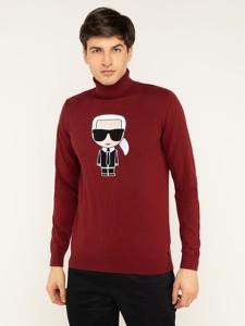 Sweter Karl Lagerfeld