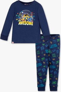 Piżama C&A z bawełny dla chłopców