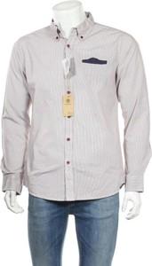 Koszula Cargo z długim rękawem
