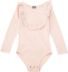 Odzież niemowlęca Tocoto Vintage dla dziewczynek