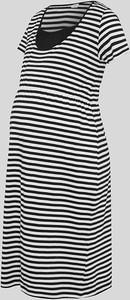 Sukienka YESSICA z dżerseju