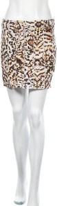 Spódnica ZARA mini w stylu casual