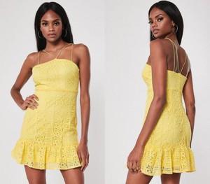 Sukienka Missguided mini