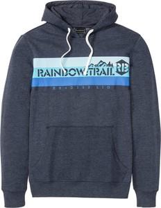 Bluza bonprix RAINBOW