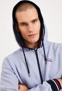 Bluza Diverse w młodzieżowym stylu