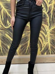 Czarne spodnie Promese