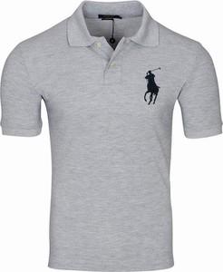 Koszulka polo Ralph Lauren z bawełny