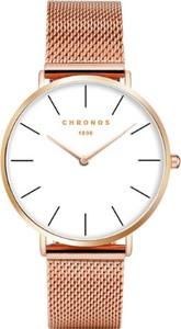 Zegarek chronos zegarki kwarcowe