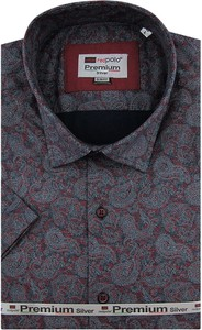 Koszula Redpolo
