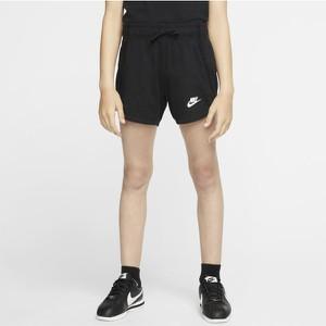 Spodenki dziecięce Nike z dżerseju