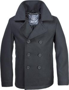 Płaszcz męski Brandit z wełny