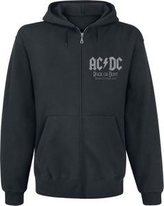 Czarna bluza Ac/Dc